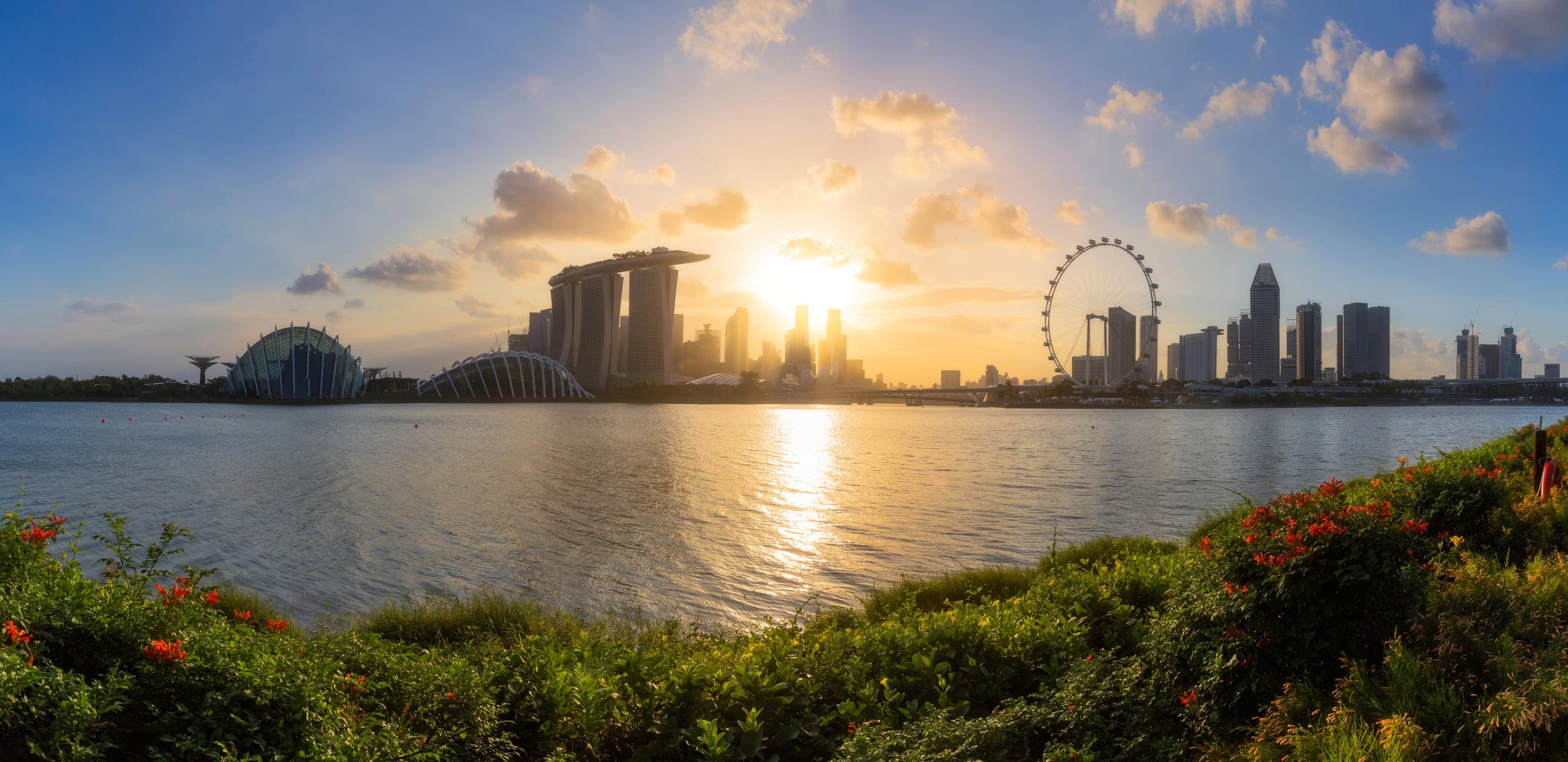 【亲子游】心享狮城新加坡6日游【纯玩/环球影城/日间