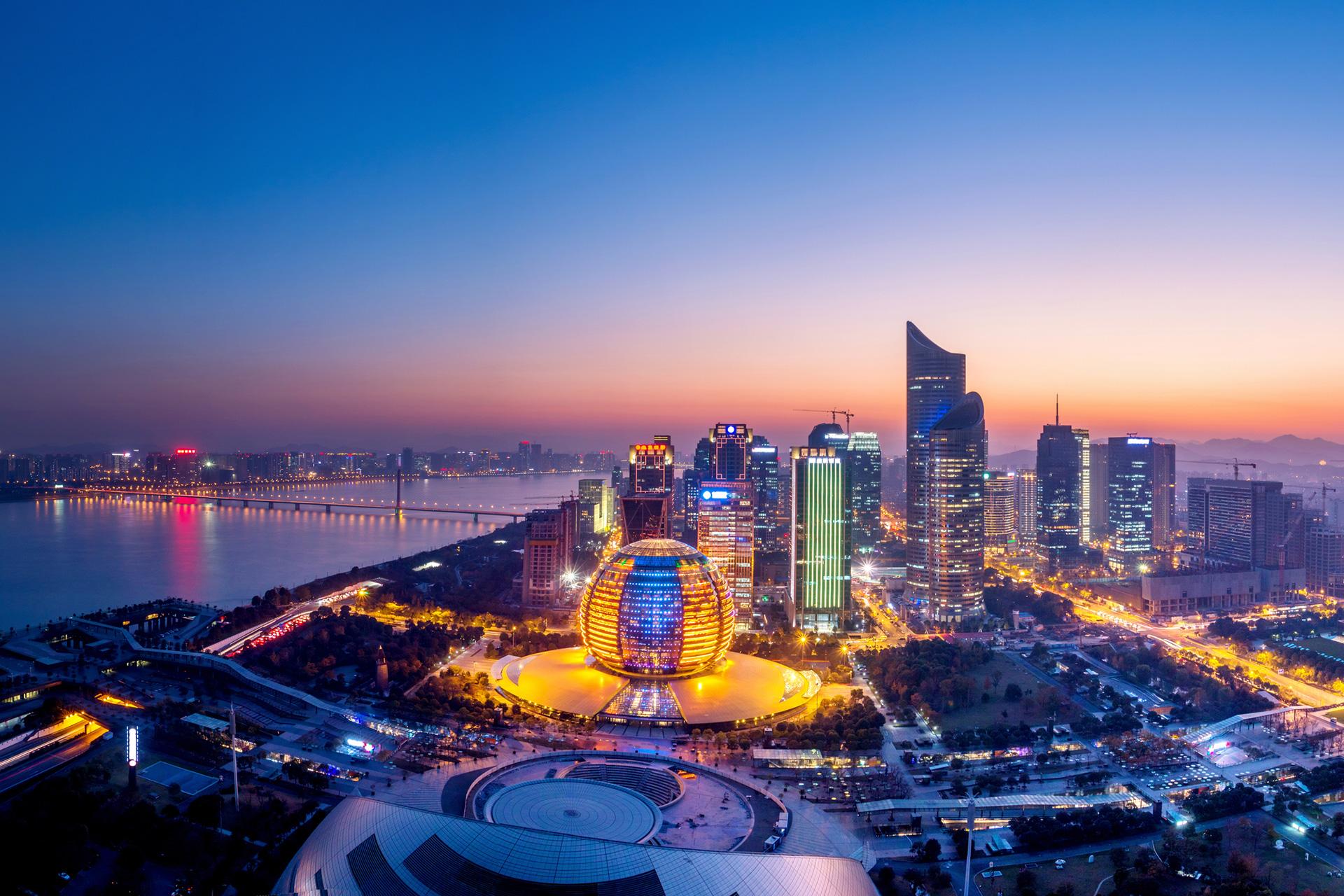杭州市gdp_杭州市地图