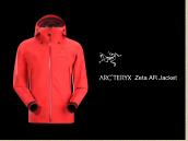 Zeta AR,始祖鸟Traverse系列全天候多功能硬壳冲锋衣