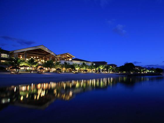 【西岸海景】毛里求斯5晚8天百变自由行【洲际度假村/豪华面海房/赠当地游】