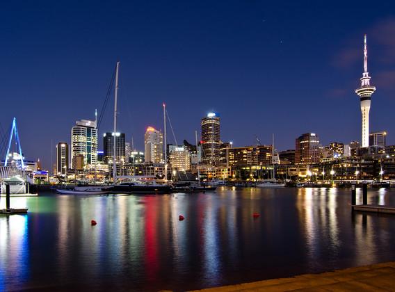 【大城小镇】新西兰北岛5晚7天半自助【全国出发/拒签全退/南航航班】