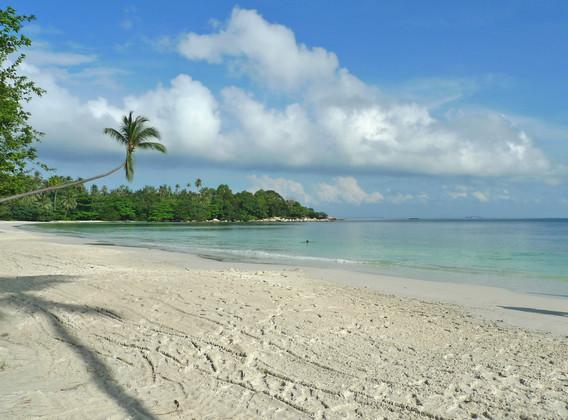 【一半岛一半城】民丹岛新加坡5晚6天百变自由行【海边瑞喜敦+喜来登/早晚餐/红树林/可升级金沙】