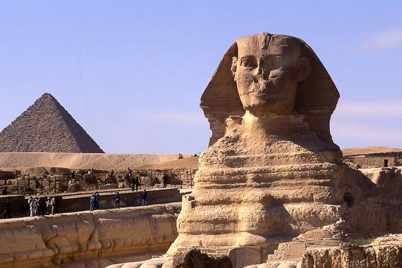 【爵士埃及】埃及开罗/红海/卢克索/亚历山大10日游【广州起止/埃及航空】