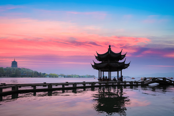 【休闲】杭州无锡2日游