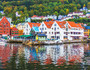 北欧4国双峡湾自然经典10日游【弗里斯悬崖/老鹰之路/盖朗厄尔峡湾】