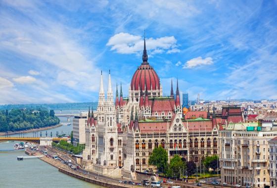 【立减399元】CA国航可联运 一价全含 纯玩无购物 温泉美食之旅东欧六国13日奥地利、匈牙利、波兰、德国、捷克、斯洛伐克