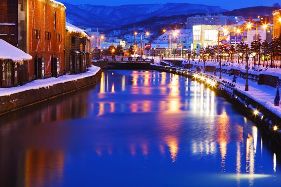 北海道轻奢滑雪6日5晚半自助游【指定度假村/滑雪预售/札幌私属】