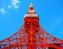 日本东京5晚6天百变自由行【不眠新宿·核心商圈·含富士山日游】