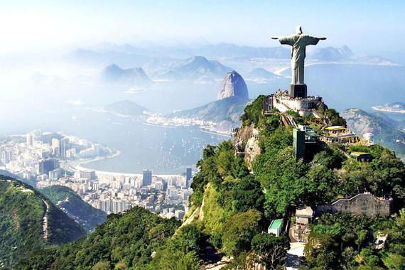 【世界文化遗产】极地-南美巴西阿根廷智利秘鲁4国23日游【4星/复活节岛/火地岛】