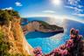 【25人VIP小团】意大利+希腊双岛<扎金索斯岛+圣托里尼岛>=15天浪漫之旅,赠送Wifi,内陆加飞,悬崖酒店,TheMal