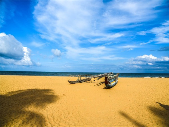 斯里兰卡4晚5天自由行【亲临海岸线/赠送写真/情定,锡兰】