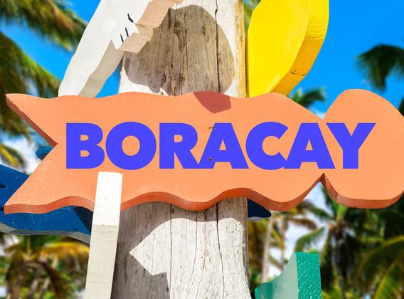 【纯玩】菲律宾长滩岛4晚6天自由行【直飞/更多酒店选择/含交通】