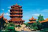 【三峡游轮】【世纪宝石】单船票 上水 汉渝线 武汉-重庆 八日游