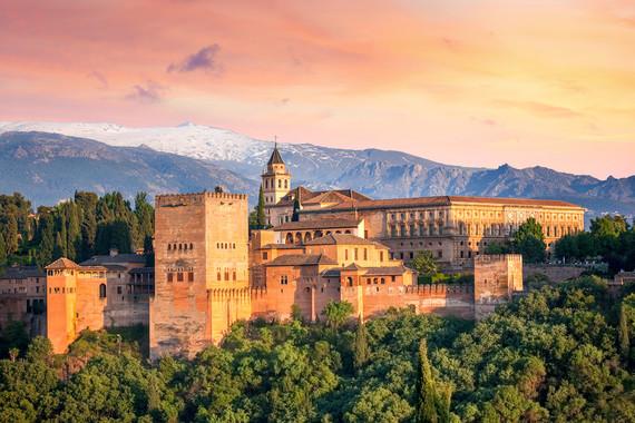 西班牙葡萄牙深度體驗11-13日游【十大經典/網紅打卡/阿爾罕布拉宮】