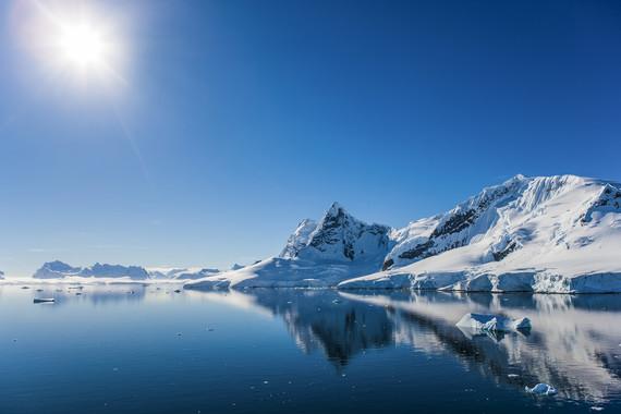 【极客启程,探索南极】阿根廷+南极 宏迪斯号16日游