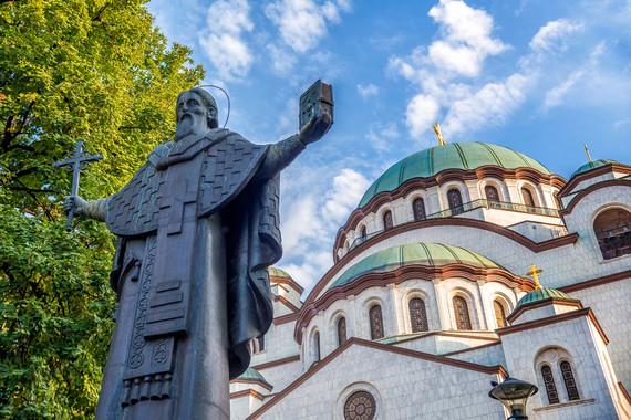 塞尔维亚、波黑、黑山、伊朗4国15天自然文化之旅尽享前南3小国美景一价全含!0小费!0自费!