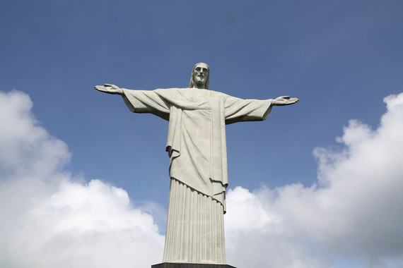 【印象南美·五国16日】巴西+阿根廷+智利+秘鲁+乌拉圭+20人精品团+全程WIFI+无购物无自费+免费托运1-2件行李+纳斯卡地画小飞机