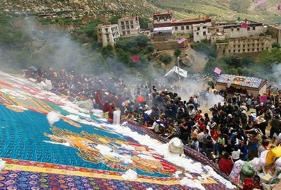 【西藏当地参团】阿里拼车8日游【日喀则】【阿里】