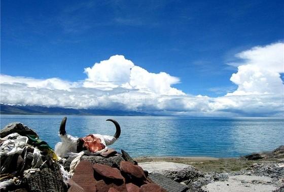 【西藏当地参团】羊湖卡若拉冰川一日游【羊卓雍措/卡若拉冰川】