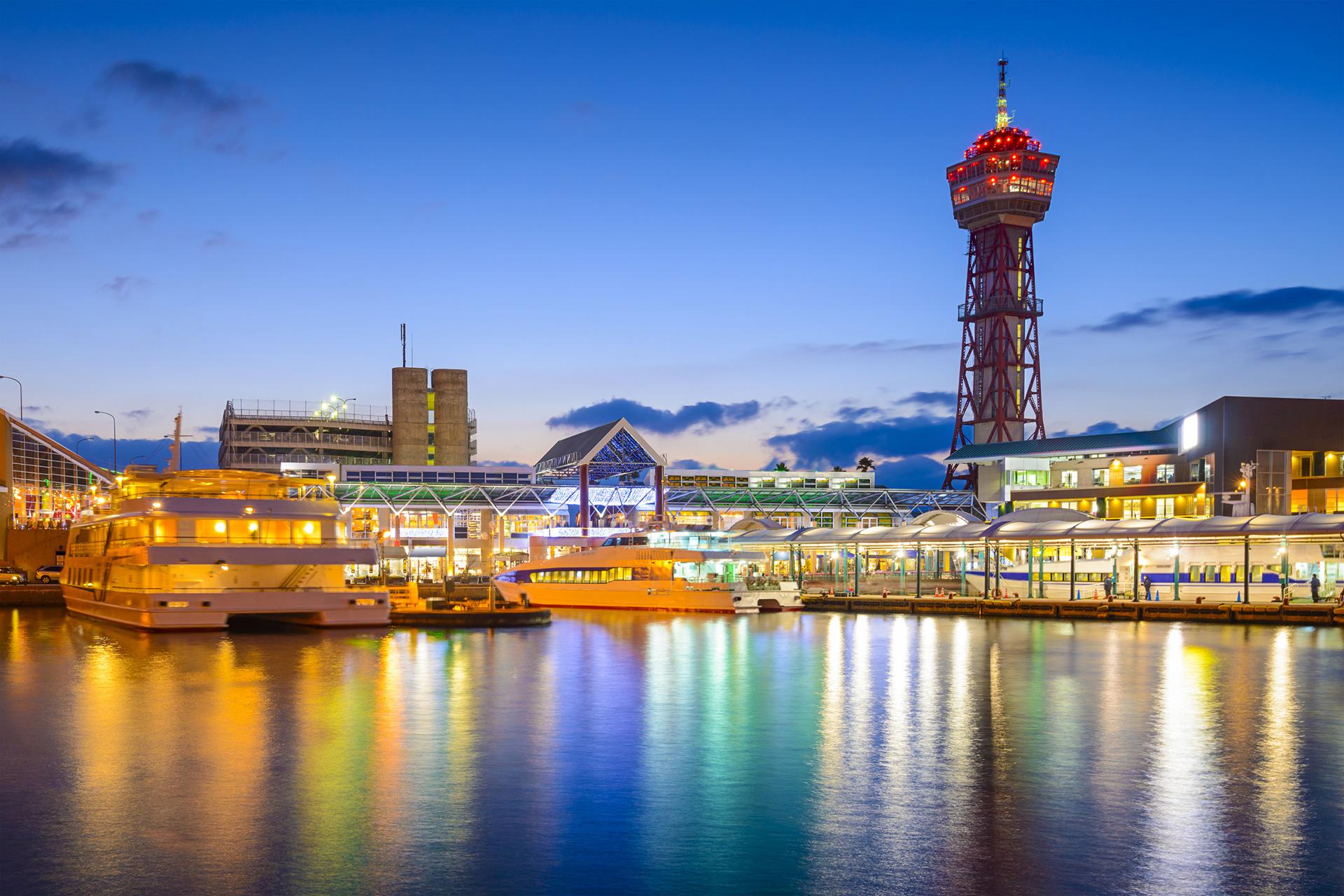 【私家团】日本南九州海陆空秘境寻踪温泉私享5-9日游