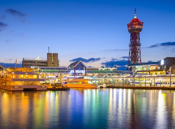 日本九州观山听海列车体验6日5晚半自助【东航直飞/鹿儿岛/福冈1日自由】