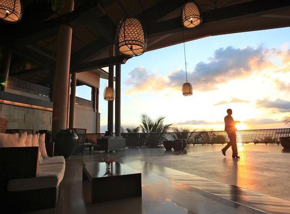 【中式禮遇】毛里求斯 5晚8天半自助【洲際度假村海景房/舌尖上的中餐/多機票選擇】
