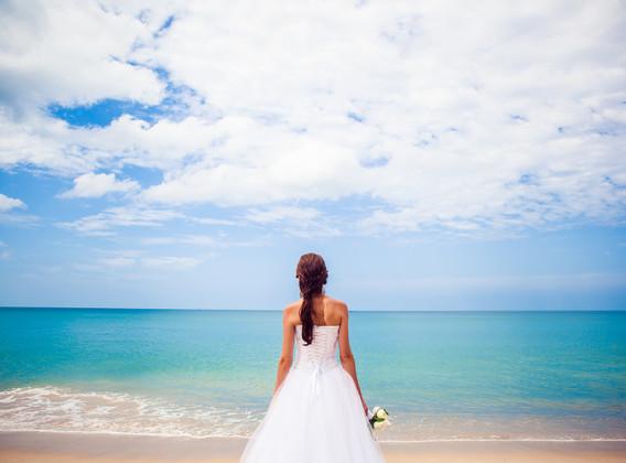 【浪漫篇】泰国普吉岛5晚7天半自助【普西恩纳度假村/卡马拉海滩五钻/无敌海景/皇帝+珊瑚1日游】