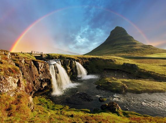 【目的地参团】冰岛六日五晚深度游