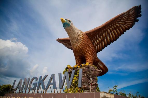 【蓝白物语】马来西亚兰卡威5晚7日半自助游【2人就发/赠2次特色晚餐/生态红树林+离岛跳岛出海游/1整天自由活动】