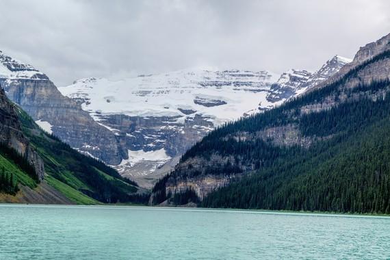 加拿大9天深度游