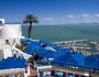 突尼斯摩洛哥11日游【世界文化遗产/蓝白小镇/卡萨布兰卡/特色餐】