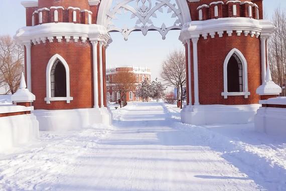 【冬北熊孩子】东北冬摄雾凇/感受最美雪乡/雪地篝火/城堡雪圈/亚布力激情滑雪/欢乐亲子双飞6日游