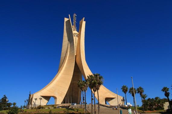 【春節北非包機】 阿爾及利亞11日游【撒哈拉沙漠/世界文化遺產巡禮/特色部落表演】