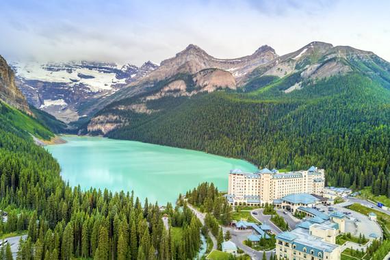 【豪华景观列车】加拿大东西海岸+落基山之光金枫席位15亚博体育app