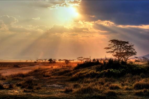 乌干达卢旺达埃塞俄比亚17日游【东非三国连线】