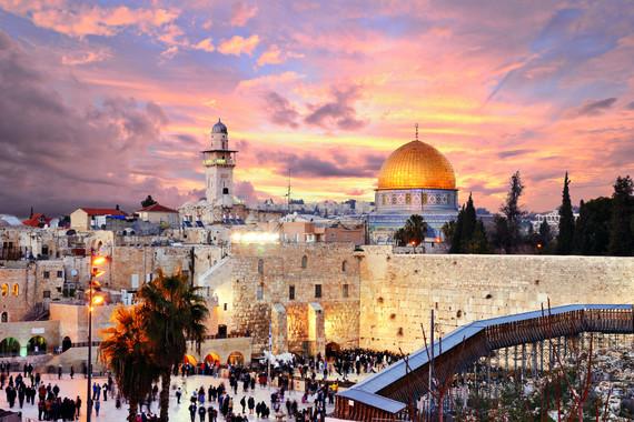 以色列約旦12-13日游【以航直飛/七、八大世界遺產/猶太人家庭晚餐】