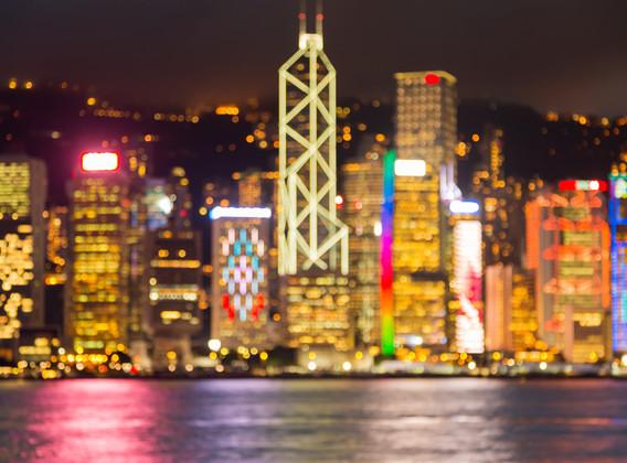 中国香港3晚4天百变自由行【尖沙咀九龙酒店/多航班选择/天天出发】