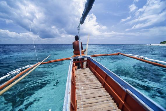 PADI潜水 菲律宾薄荷岛阿罗娜海滩2-4日游