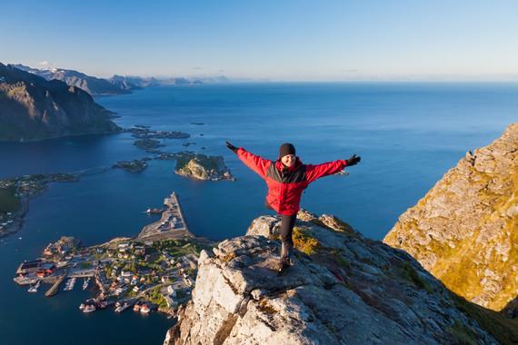【北欧特惠】 北欧四国+双峡湾10天经典之旅 【提前60天立减600元/人、45天立减450元、30天立减300元】
