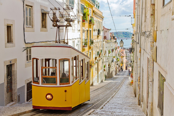 葡萄牙一地深度浪漫文化探索10日游【杜罗河谷/文化遗产之旅/20人小团】