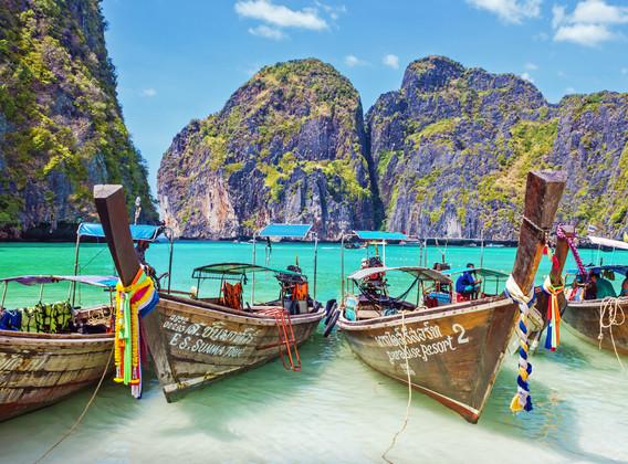 【五星坦尼】泰国普吉岛5晚7天百变自由行【卡塔坦尼海滩度假村/卡塔海滩/奢选五钻酒店/私人沙滩/专车接送机】
