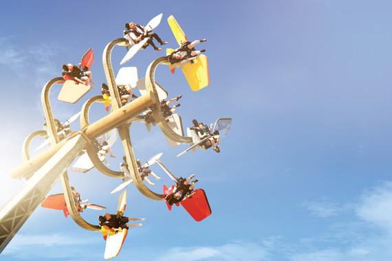 【立减500元】超值爆款畅收澳大利亚9日 东航直飞可配联运+天空之城帕罗尼拉公园+黄金海岸直升飞机体验