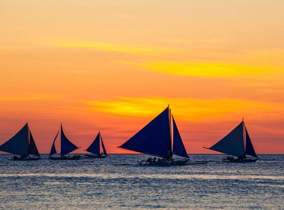 【纯玩】菲律宾长滩岛5晚7天自由行【直飞/更多酒店可选/含交通】