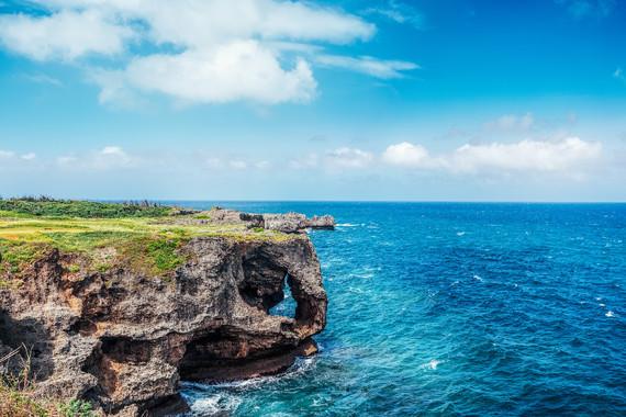 【玩味琉球】冲绳岛双享之旅5日游【市区酒店/一天或两天自由活动】