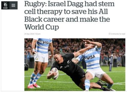 告别世界杯—竟然是因为它!细胞因子抗衰老来了!