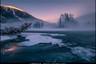 【遨游摄影】冬季喀纳斯•禾木冰雪摄影创作7日游【武林老师带队/乌鲁木齐/喀纳斯/禾木/布尔津】