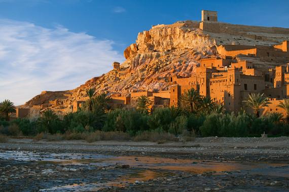 【撒野•非洲】北非摩洛哥一地12日深度文化之旅