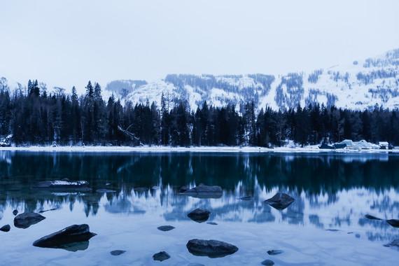 【雪域喀纳斯】新疆喀纳斯禾木赛里木湖8日游【2人起发/升级禾木小木屋】