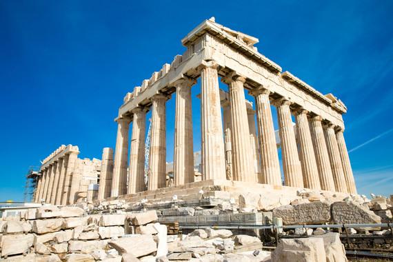 【品质爆款】希腊一地10亚博体育app【国航直飞/2晚悬崖酒店/奥特莱斯】