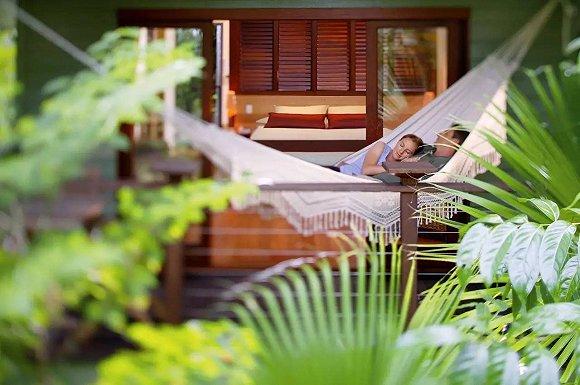 分享|澳洲奢华酒店之一希尔奇橡树酒店